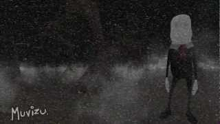 Slender Man Animation - You Can't Run.