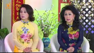 Tiếng Hát Hậu Phương Kỳ 192 Với Tr/Tá Đặng Kim Thu - BĐQ - Ngày 20 Tháng 2/2018