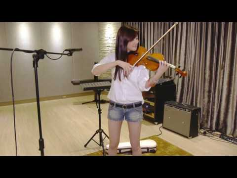 《Viva La Vida》cover by 林逸欣 Shara Lin
