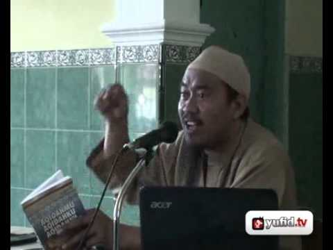 Antara Doa dan Ibadah - Ustadz Abu Isa Abdullah bin Salam [Arsip Lama]