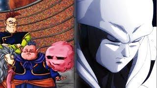 Dragon Ball Super 2019 New Story