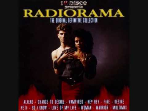 Radiorama - Bad Girls