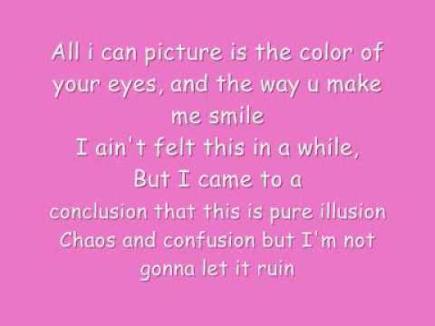 Paula DeAnda Doin Too Much lyrics