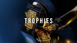 """Trophies"" - Chill Trap Beat Free New Rap Hip Hop Instrumental Music 2018 