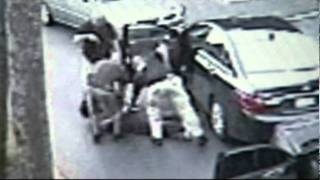 Florida corrupt cops get caught on camera