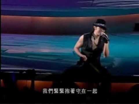 F4 fantasy 香港紅磡演唱會 想像十個你