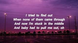 Doja Cat - Streets (lyrics)