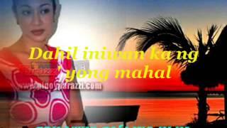 """Ibaon Mo -- Selina Sevilla W/ Lyrics """" Lino Elen """""""