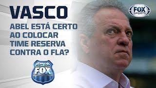 O QUE SERÁ DO PRIMEIRO FLAMENGO X VASCO DE 2020? Veja debate no Bom dia FOX