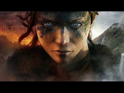 Hellblade: Создание музыки (озвучка)