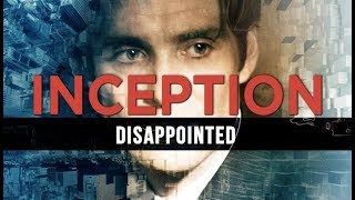 Hans Zimmer: Disappointed [Inception Unreleased Music]