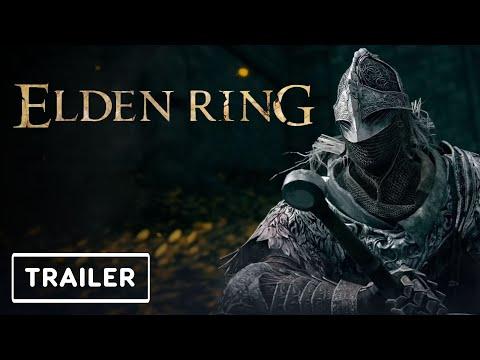 Elden Ring - First Gameplay Reveal Trailer | Summer Game Fest 2021