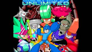 Mega Man Unlimited OST 033 - Division By Zero (Unknown Stage Boss Battle)