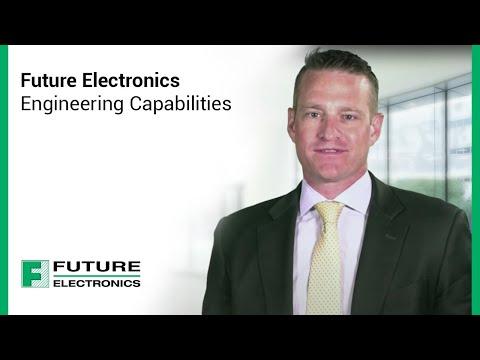 Future Electronics Engineering Capabilities