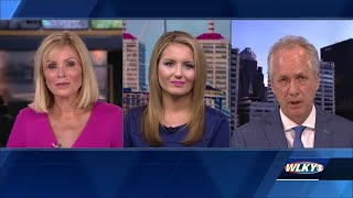 One-on-one: Mayor Fischer talks the latest issues in Louisville