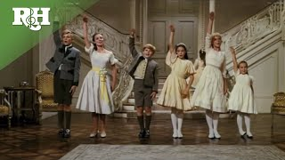 So Long Farewell from The Sound of Music