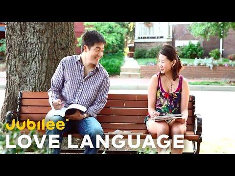 Love Language | Original Jubilee Project Short Film