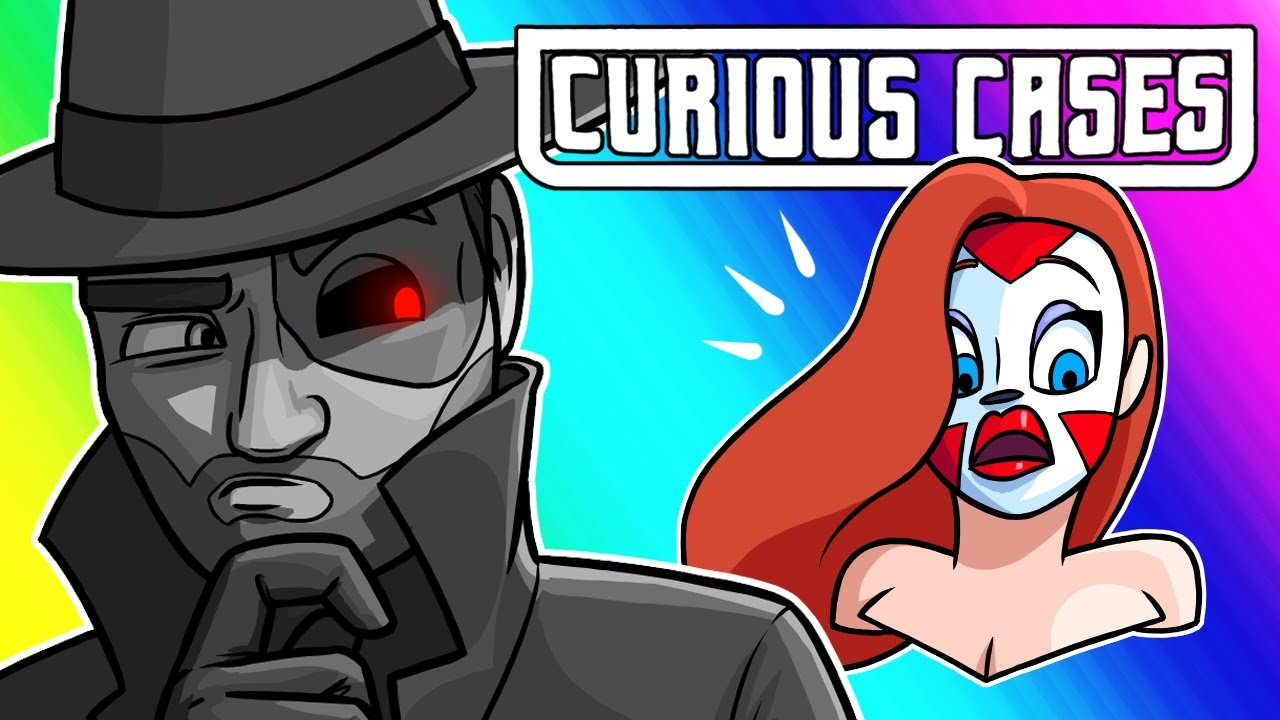 Curious Cases Funny Moments - The Most IMPOITENT Investigation!