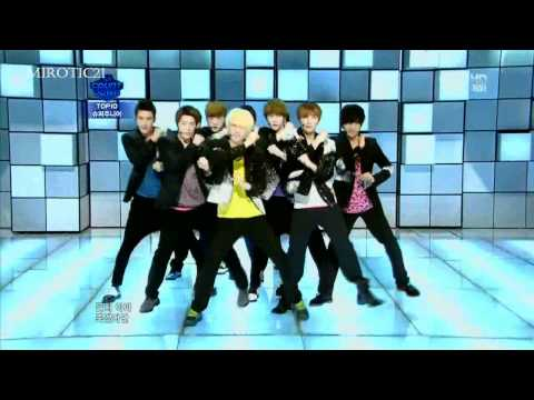 Super Junior - Mr. Simple 18 in 1 Live Compilation