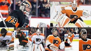One Team, Eight Goaltenders - The 18/19 Philadelphia Flyers Story