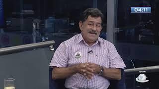 ELEIÇÕES 2020: entrevista com Samuel Braga, candidato a Prefeito de Fortaleza   Jornal da Cidade
