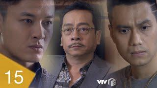 Người Phán Xử - Tập 15 | Full quá trình rắc rối gia đình đưa Lê Thành trở lại với Phan Quân