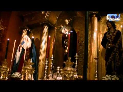 Besapiés del Santo Crucifijo de San Agustín