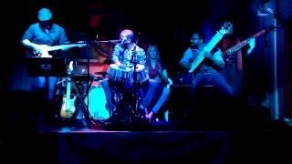 Wahh World Fusion Band - Wahh World Fusion Band