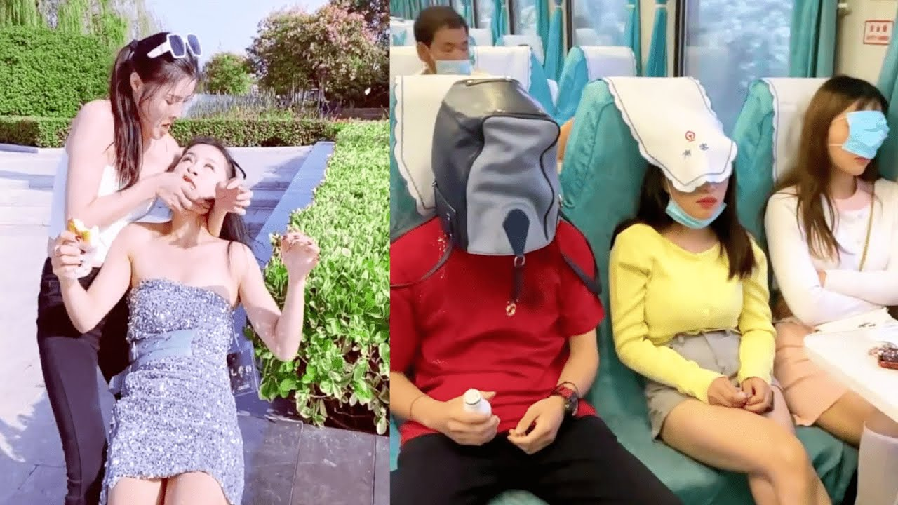 Video Lucu Cina Terbaru 2020 Jahil Parah Bikin Ngakak Jungkir Balik Dan Bikin Ketawa Ngakak Tb Tv Video Sportnk