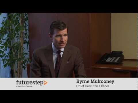 Futurestep Global Talent Impact Study 2012: Understanding the Race for Impact
