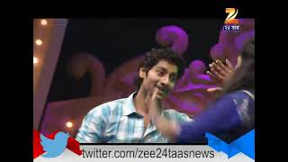 Sairat Dance Performance By Parshya And Aarchi