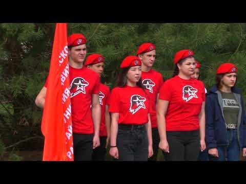 Чемпионат по стрельбе, посвященный памяти Павла Ивановича Шурухина