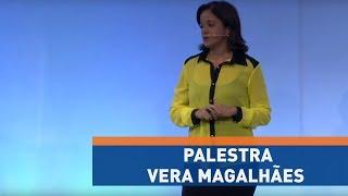 Confira a palestra de Vera Magalhães no 1º SuperFórum