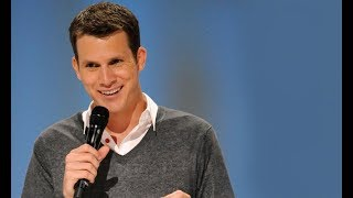 Daniel Tosh Stand Up Comedy Full Show
