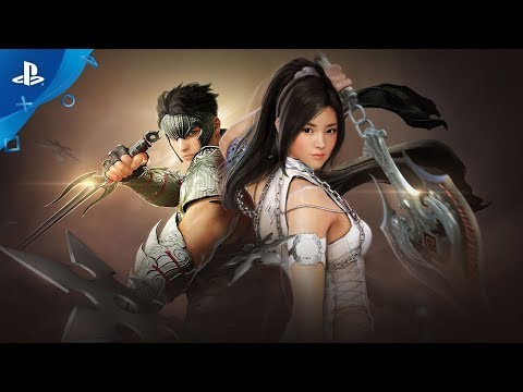 Black Desert | New classes