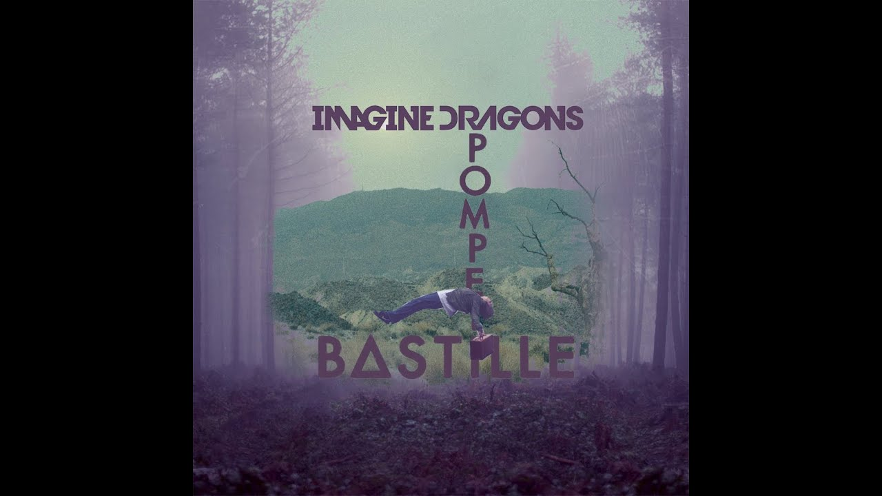 Pompeii Imagine Dragons