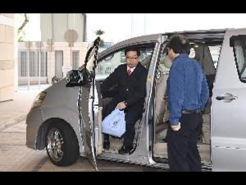 林子健誤導警員判囚5個月   法官指其自導自演毫無悔意