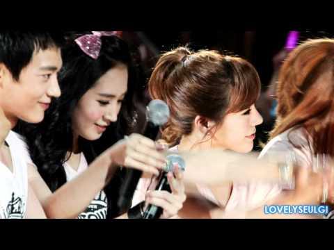 SHINee Minho SNSD Yuri (MinYul) - SM TOWN BEST MOMENTS (ALL IN 1)