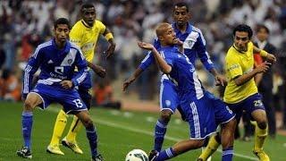 مشاهدة مباراة الهلال والنصر اليوم بث مباشر قناة ام بي سي برو الرياضية -