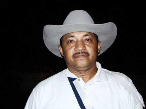 Rafael Garrido - Echandole Un Ojo Al Mecate