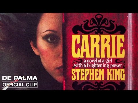 De Palma | Carrie | Official Clip HD | A24