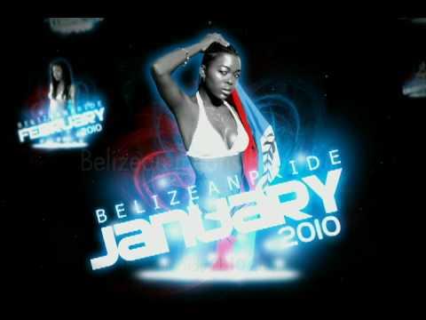 Belizean Pride 2010 Calendar