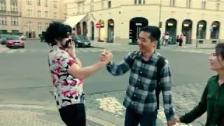 Kuzyn Zenka - Miłość w Pradze (OFFICIAL VIDEO 2017)(FULL VERSION) HD DISCO POLO