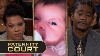 Man Says Baby Is Too Light To Be His (Full Episode) | Paternity Court