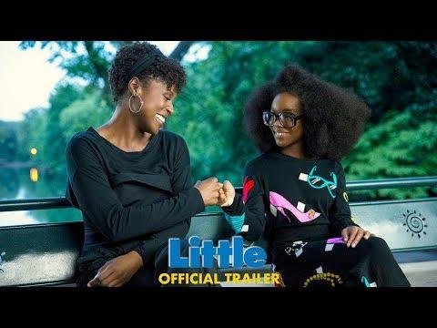 Little - Official Trailer (2019)