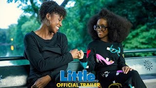 Little - Official Trailer (HD) HD