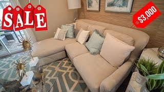 PAID $325 FOR A $3,000 COUCH!! NOT CLICKBAIT