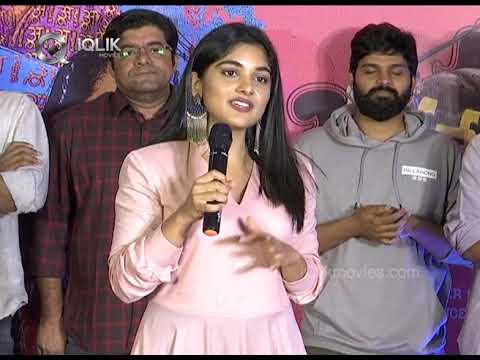Brochevarevarura-Movie-Success-Meet