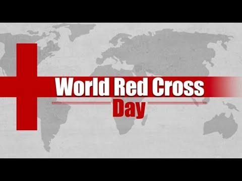 8 Май - Международен ден на Червения кръст и Червеният полумесец