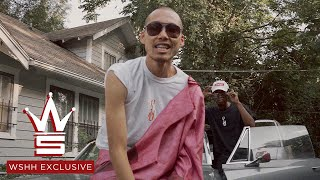 """B Tamir - """"Mongolian Tears"""" (Official Music Video - WSHH Exclusive)"""